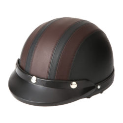 Men-Women-Motorcycle-Helmet-Open-Face-Bike-Bicycle-Helmet-Scooter-Half-Leather-Helmet-with-Visor-Goggles