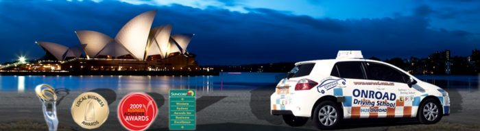 Newtown | Onroad Driving School Sydney, Driving Lessons, Driving Instructors